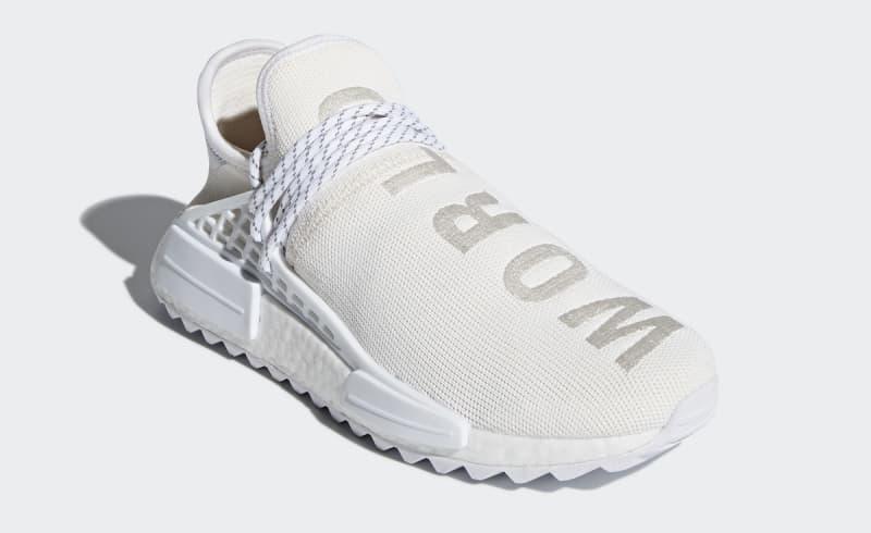 038b90efc 2月発売予定!Pharrell x Adidas NMD Hu Trail